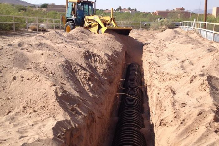 General Construction septic-install-001